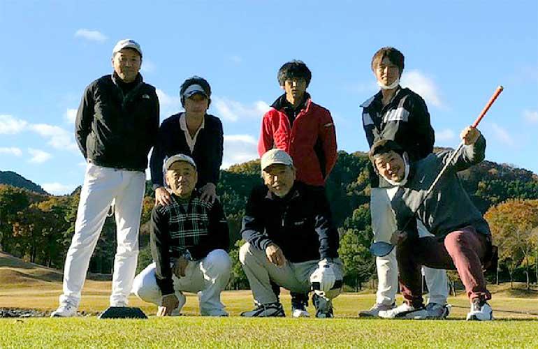 y20201121ゴルフ倶楽部01